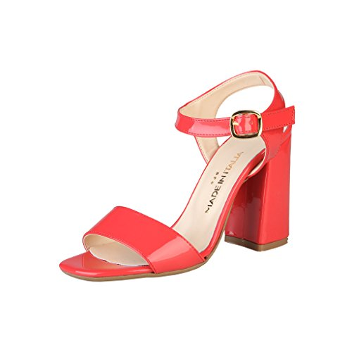 Sandales Made in Italia Rouge