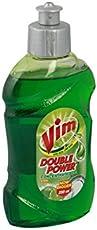 Vim Liquid Green Bottle - 250 ml