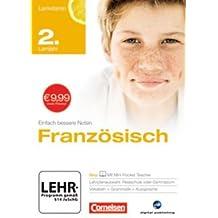 Lernvitamin - Französisch 2. Lernjahr