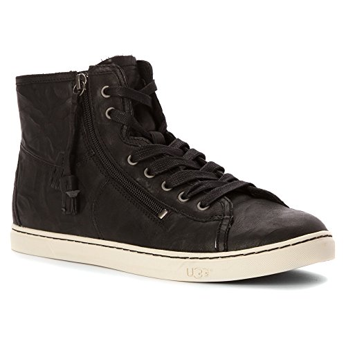 Ugg® Australia Blaney Damen Sneaker Schwarz Schwarz