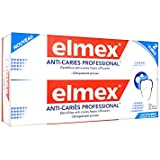 Dentifrice anti-caries Elmex
