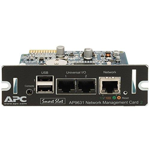 on sale 285f8 b5e08 Günstig APC AP9631 SNMP Management Karte mit Temperatursensor Meine ...
