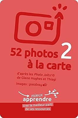 52 photos à la carte - photojolts / jeu n°2 / taille carte postale
