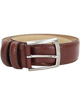 Ak Collezioni - Cinturón - para hombre marrón marrón 120