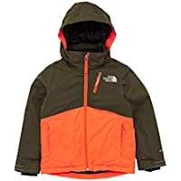 THE NORTH FACE Y Snowdrift Ins Jkt New Taupe Green XS (Kids)