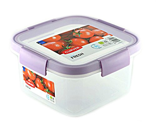 Lunchbox Lebensmittelaufbewahrung Küche Piknik Box Curver Smart Fresh 1,1 L