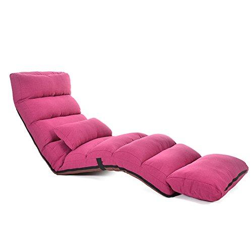 Wayward Tatami Floor Sessel Sofa Lazy Folding Couch-beds Lounge Decke Sofa Wave Window pad-D -