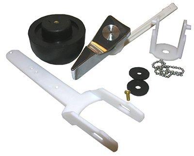 Larsen Supply 04-1599 Eljer Flush Valve Assembly Kit by Larsen Supply - Flush Valve Kit