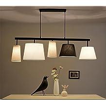 Lampadari Moderni Per Cucina Soggiorno.Amazon It Lampadari Moderni Cucina