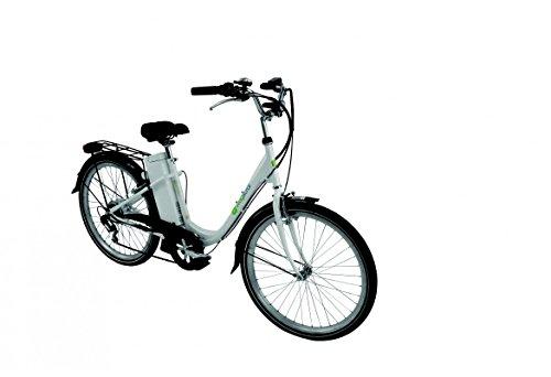 Vélo électrique Wayscral Basy 315 24V   Blanc