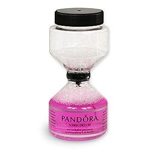 Pandora Schmuckwäsche 200ml rosa 0201