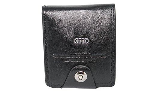 Sterling Rye Men's Wallet (Cars) - Cartera para hombre  negro negro