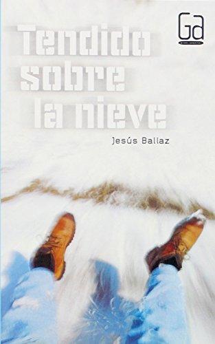 Tendido sobre la nieve / Hanging over the Snow par Jesús Ballaz Zabalza