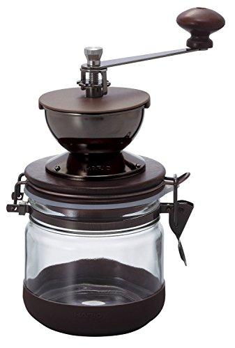 Hario Burr-Macina caffè manuale