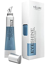 Tolure Cosmetics Eyeshine, straffende Augencreme, 15 ml