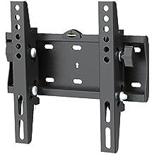 Maclean - Mc-667 - soporte fijo de pared para pantalla lcd led tv (23-42