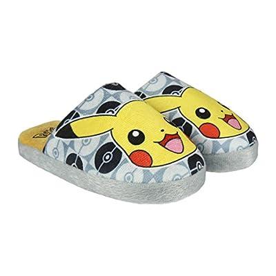 Pokémon 2300–2818Pantuflas, Poliéster, Niños