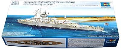 Trumpeter 1:700 - German Admiral Graf Spee 1937