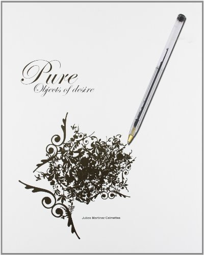Pure design, objetos de deseo