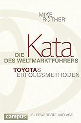 Die Kata des Weltmarktführers: Toyotas Erfolgsmethoden