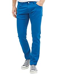 "Carhartt Pantalon Rebel Bleu Trousers Pants Blue (Waist 29"" Leg 32"")"