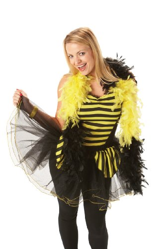 (Rubie 's Offizielles Bumble Bee Tutu Fancy Kleid)
