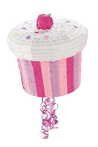Party Pro-873651-Piñata-Cupcake