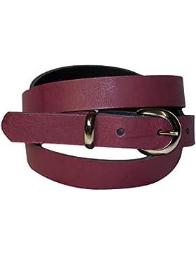 , Talla:cintura 85 cm, Color:burdeos