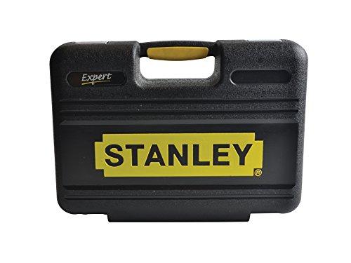 """STANLEY 1-94-668 - Juego de llaves de vaso de 96 piezas, tamaño 1/2 y 1/4"""""""