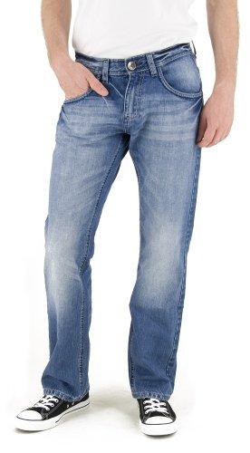 Colorado Jeans Hose Tom, 06940-576-220, vintage blue 220, vintage blue