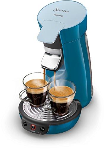 Senseo HD7829/70 Viva Café Kaffeepadmaschine (Kaffee Boost