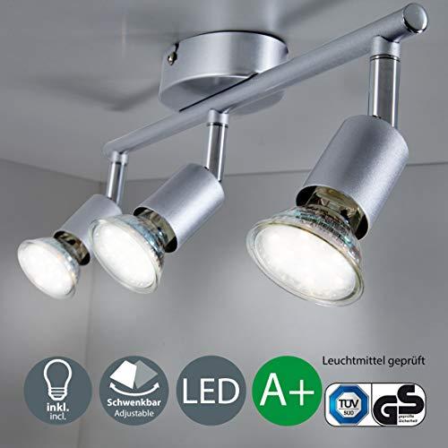 Möbel & Wohnen Büro & Schreibwaren Led Deckenlampe Deckenleuchte Modern Lampe Leuchte Wohnzimmerlampe Beleuchtung Mit Traditionellen Methoden