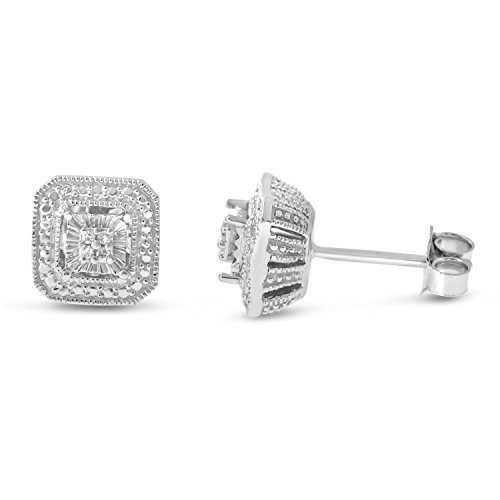 sterling-silver-white-diamond-square-shape-stud-earrings-by-hdiamonds