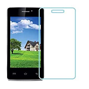 Magic Brand Tempered Glass 2.5 Curve screen Protector For I ball Andi 4P Class X