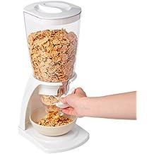 Balvi - dispensador de Cereales. Capacidad 500g de alimento seco.