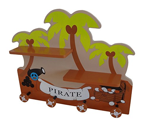 bebe-style-childrens-wooden-pirate-wall-mounted-shelf-and-coat-hanger
