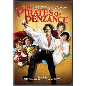 The Pirates Of Penzance [1982]