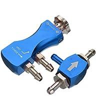 Kits de refuerzo del controlador de la válvula Turbo Boost de Turbo manual manual ajustable