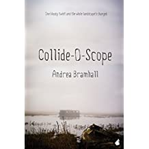Collide-O-Scope: Volume 1 (Norfolk Coast Investigation Story)