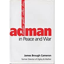 Adman.in Peace and War
