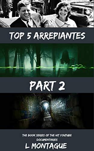 TOP 5 Arrepiantes (Portuguese Edition) por L. Montague