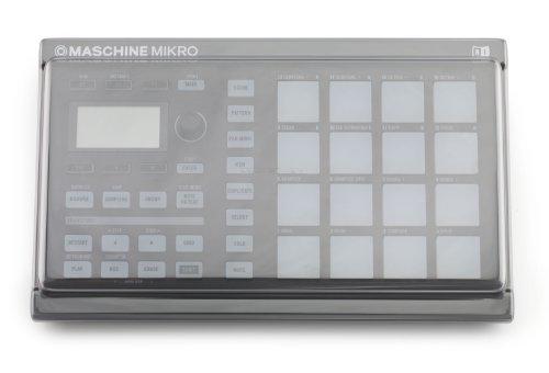 Decksaver DS-PC-MASCHINEMIKRO -PROTEZIONE COPERCHIO