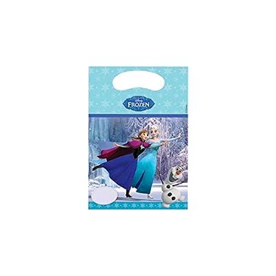 Disney Frozen Suministros para fiestas Kit de Unique Party