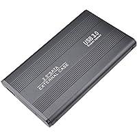 KINWIND Disco Duro Externo 2TB, Disco Duro Externo USB 3.0 Disco Duro Externo para PC, Mac, Desktop, Laptop, MacBook - B