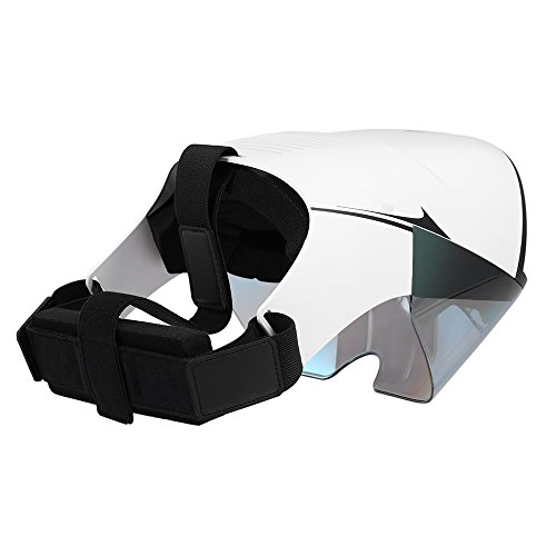 docooler AR Headset AR Augmented Reality Brille Smart 3D Holografische Display Holografische...