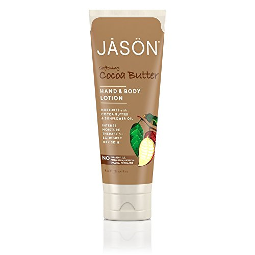 Jason | Cocoa Butter Hand/Body Lotion | 1 x 227g