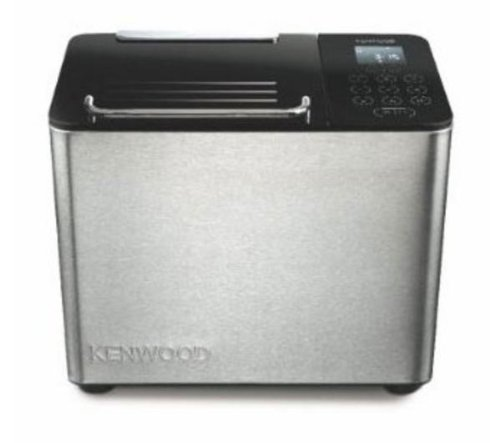 KENWOOD Brotbackautomat BM450 + SurgeStrip E-Series - Überspannungsschutz