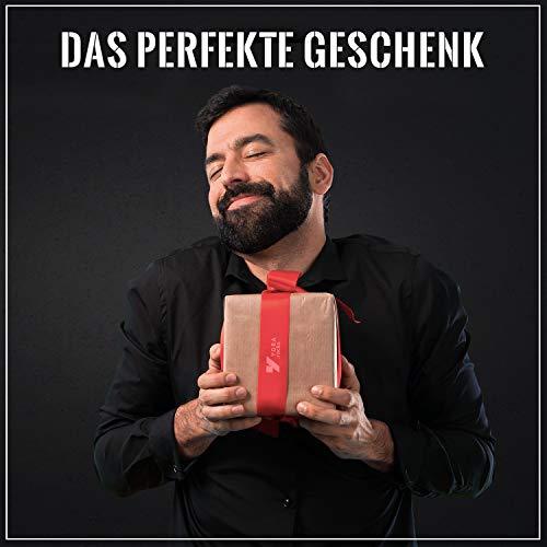 41mKpkqMYhL - YORA Grillschürze für Männer lustig - Mein Grill Meine Regeln - Perfektes Grillzubehör Männer Geschenk