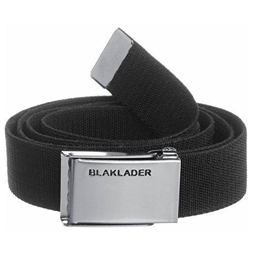 Preisvergleich Produktbild Blakläder 400400009900 Gürtel in Einheitsgröße–Schwarz