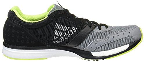 adidas Herren Adizero Takumi Ren M Fitnessschuhe, Schwarz, 433 EU Schwarz (Negbas/Griuno/Gritre)